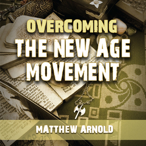 Overcoming The New Age Movement (Digital)