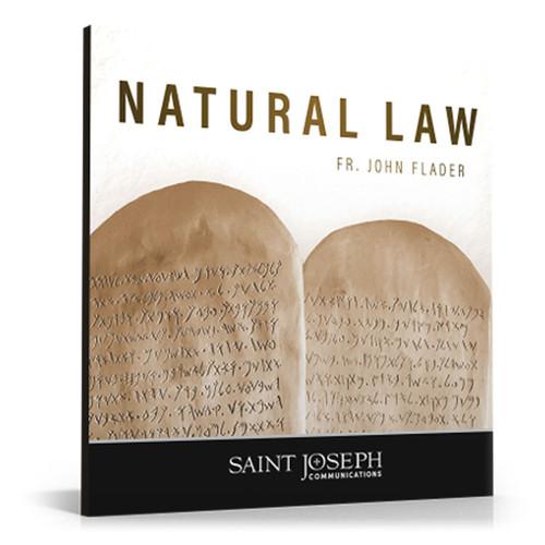 Natural Law (Digital)