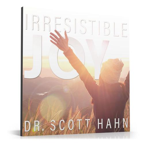 Irresistible Joy (Digital)