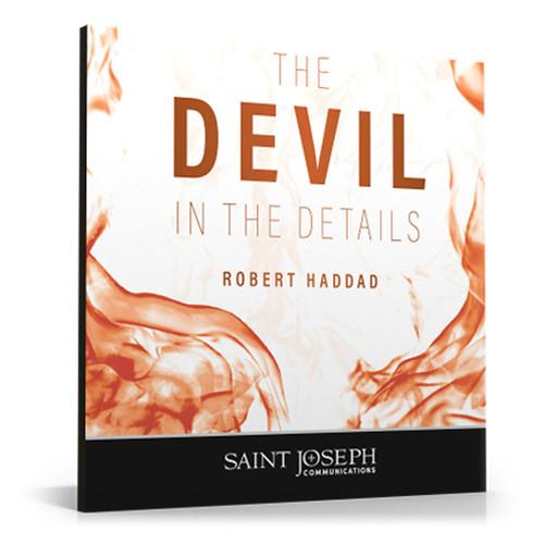 The Devil in the Details (Digital)