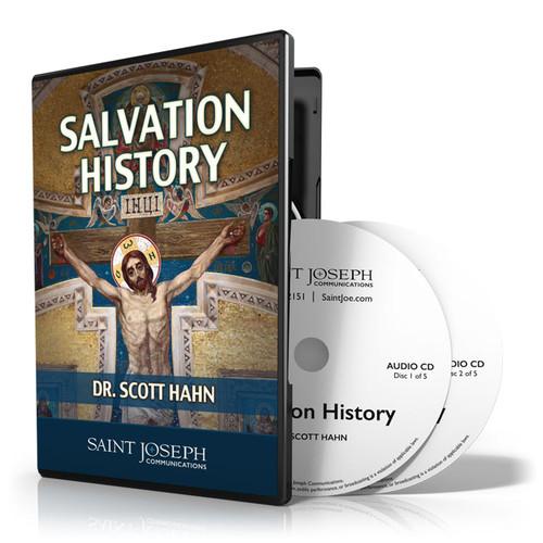 Salvation History (Digital)