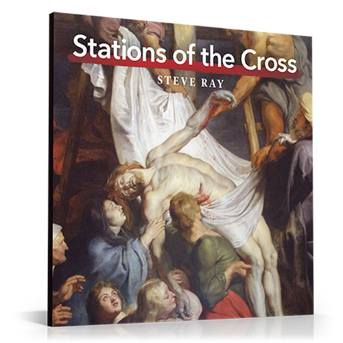 Stations of the Cross (Digital)