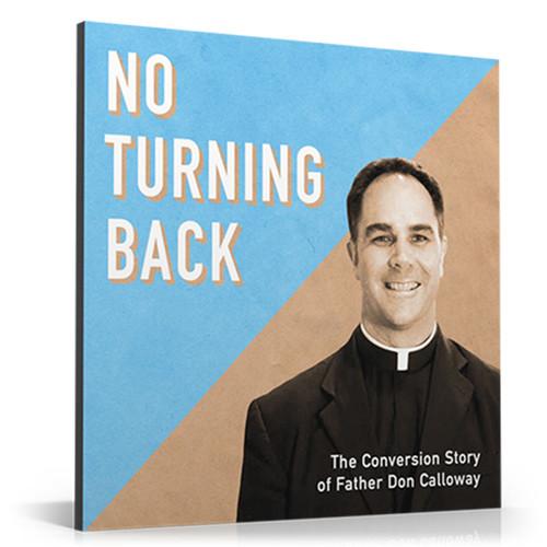 No Turning Back (Digital)