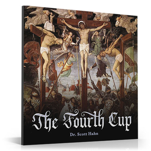 The Fourth Cup (Digital)