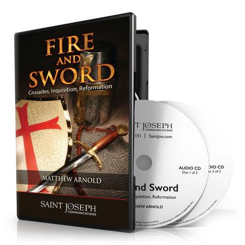 Fire and Sword: Crusade Inquisition Reformation (Digital)