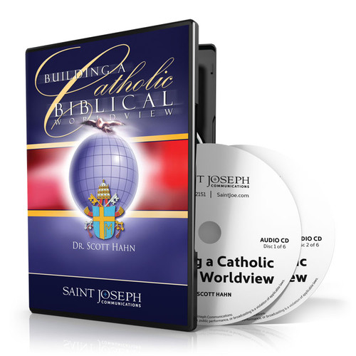 Building A Catholic Biblical Worldview (Digital)