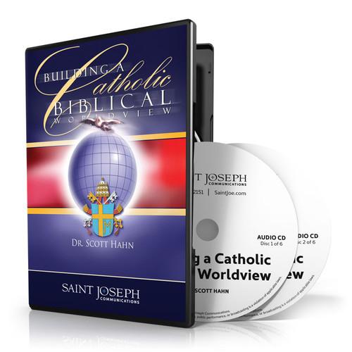Building A Catholic Biblical Worldview (Digital)
