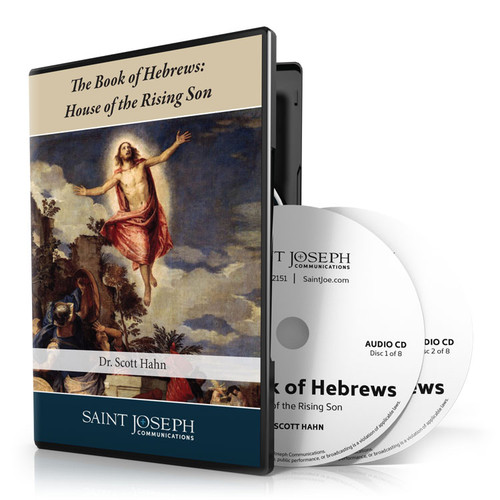The Book of Hebrews: House Of The Rising Son (Digital)