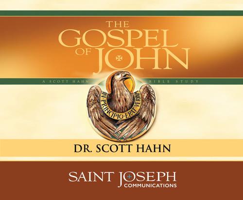 The Gospel of John - Scott Hahn (Digital)