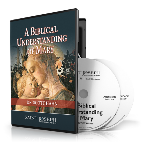 A Biblical Understanding of Mary (Digital)
