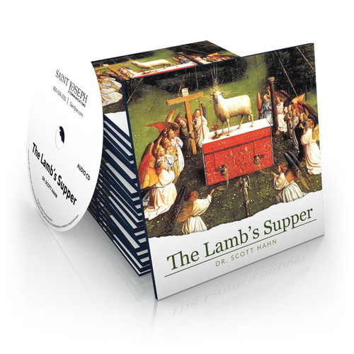 [20 Pack] The Lamb's Supper