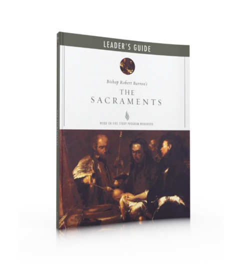 The Sacraments Leader's Guide
