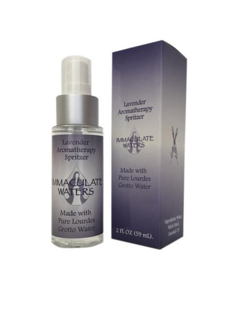 Lavender Aromatherapy Spritzer