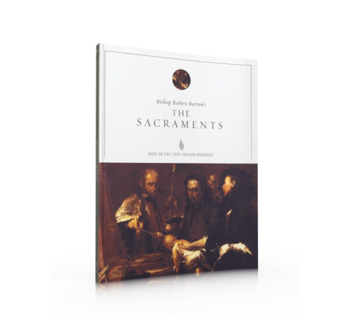 The Sacraments Study Guide