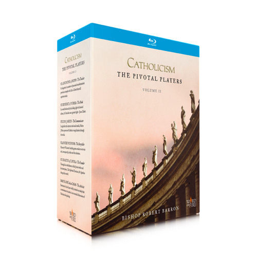 Catholicism: The Pivotal Players - Volume 2 - Blu-ray DVD Set