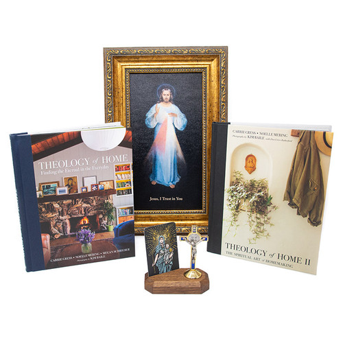 Catholic Home Starter Kit