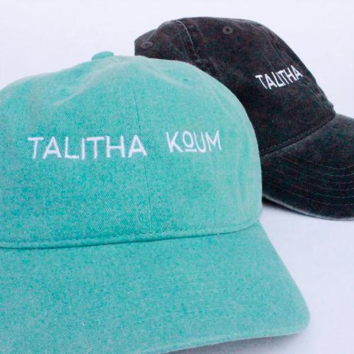 Talitha Koum Hat