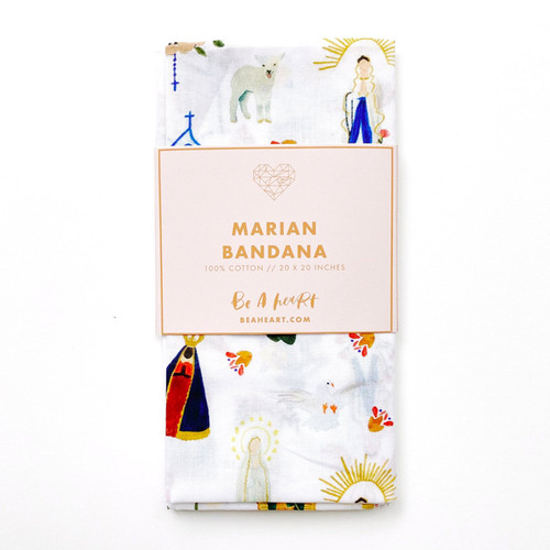 Marian Bandana