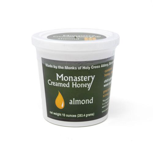 Monastery Creamed Honey - Almond