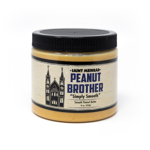 Peanut Brother | Simply Smooth