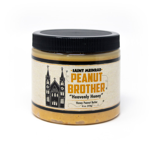 Peanut Brother | Heavenly Honey