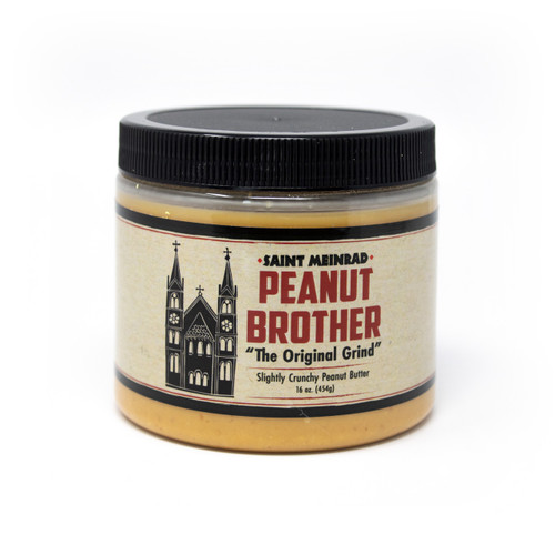 Peanut Brother | Original Grind