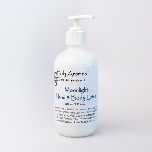Hand and Body Lotion - Moonlight