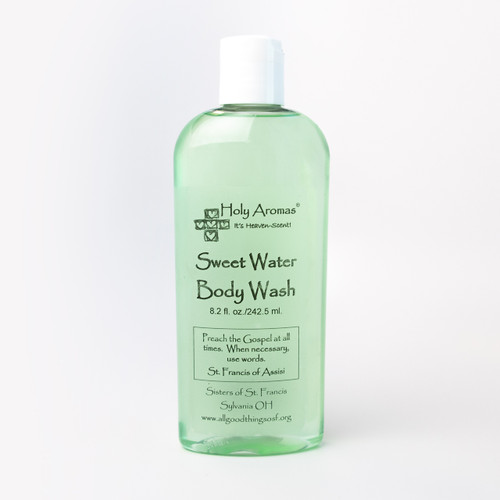 Body Wash - Sweet Water (Men's)