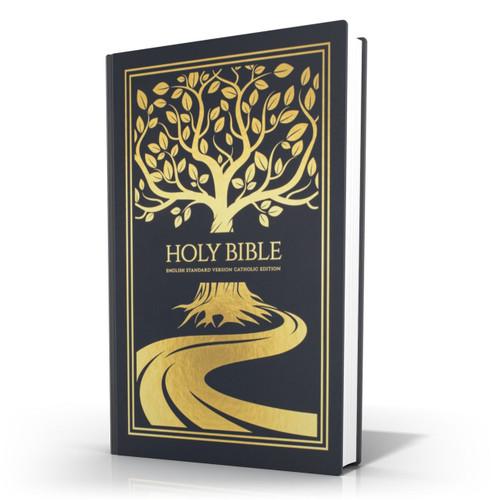 Catholic Bible || Hardcover - Tree of Life - English Standard Version Catholic Edition