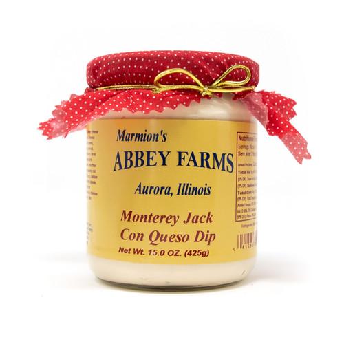 Abbey Farms || Monterey Jack Con Queso Dip