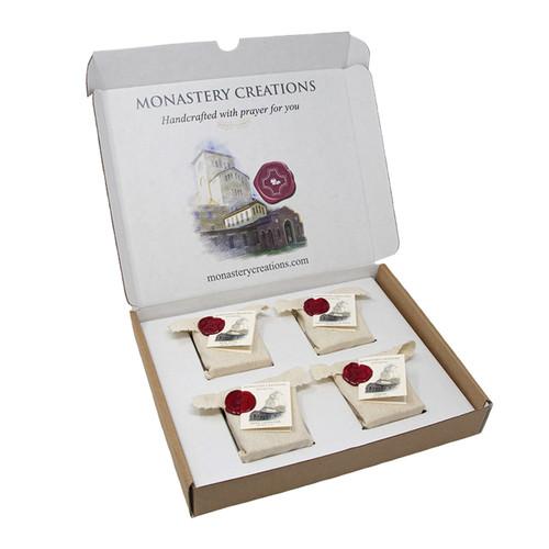Monastery Creations || Summer Gift Box
