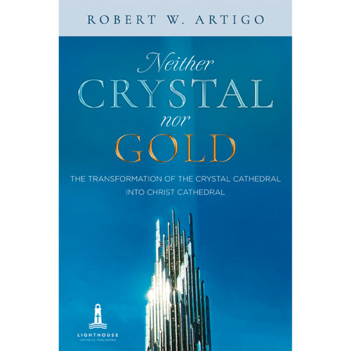 Neither Crystal Nor Gold