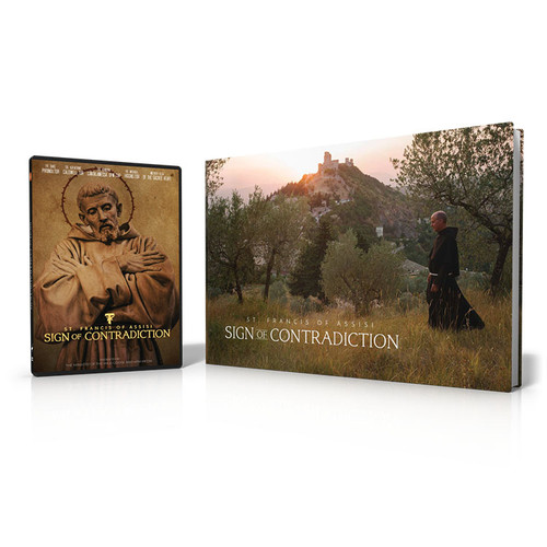 Sign of Contradiction DVD & Coffee Table Bundle