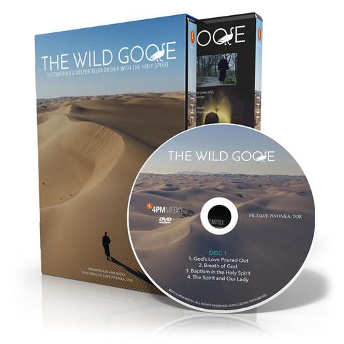The Wild Goose DVD Set