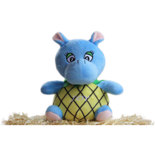 Joy the Pineapple Hippo - Plush