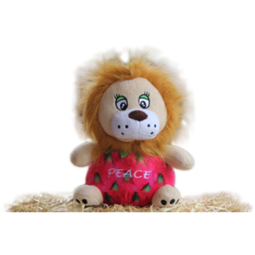 Peace the Pitaya Lion - Plush