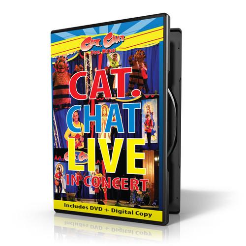 Cat Chat Live Concert