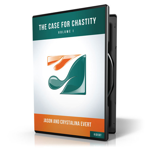 The Case for Chastity Vol. 1
