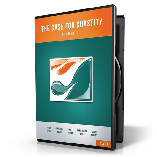 The Case for Chastity Vol. 2