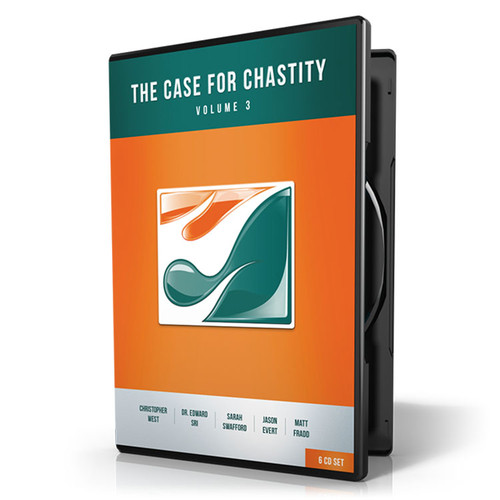 The Case for Chastity Vol. 3