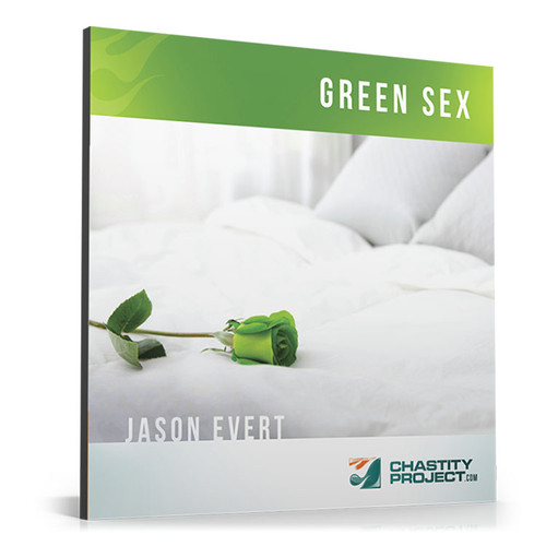 Green Sex CD