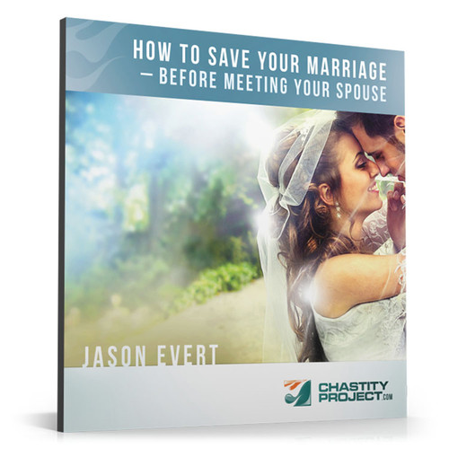 How To Save Your Marriage-Before Meeting Your Spouse CD
