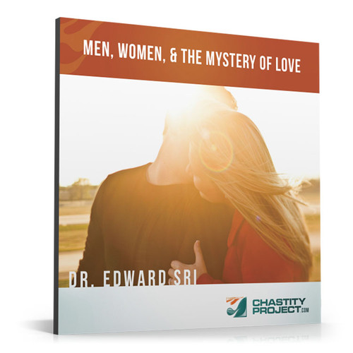 Men Women & the Mystery of Love CD