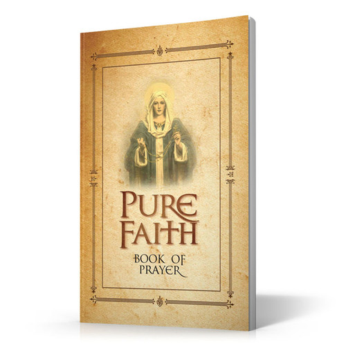 Pure Faith - Book of Prayer