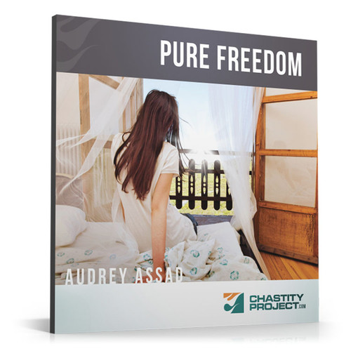 Pure Freedom CD