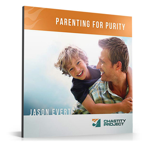 Parenting For Purity CD