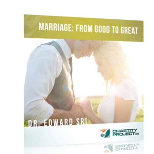 Marriage: From Good to Great CD