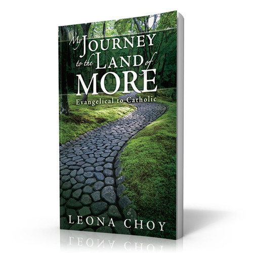 My Journey to the Land of More