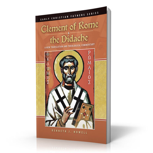 Clement of Rome & the Didache