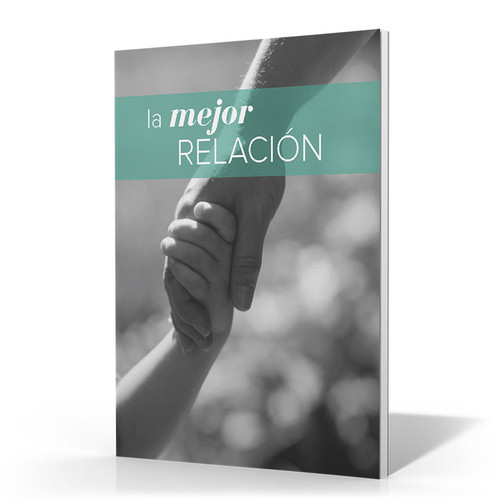 [Spanish] The Ultimate Relationship (La Mejor Relacion) 20-pack